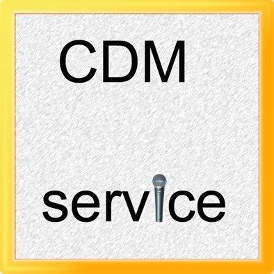 CDM Service
