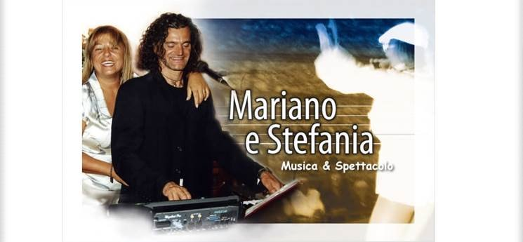 Kokkò – Mariano & Stefania