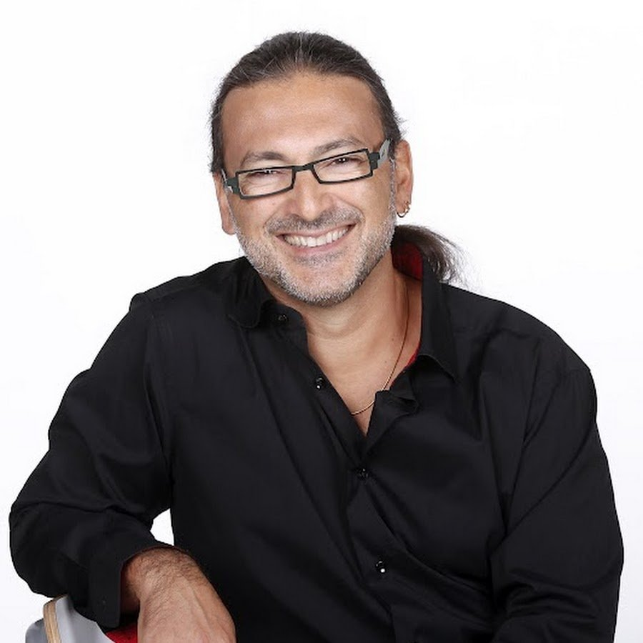Alejandro Saorin
