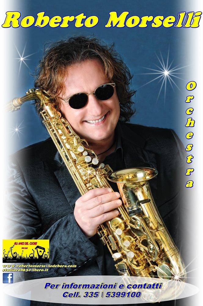Orchestra Roberto Morselli