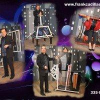 Frank Cadillac