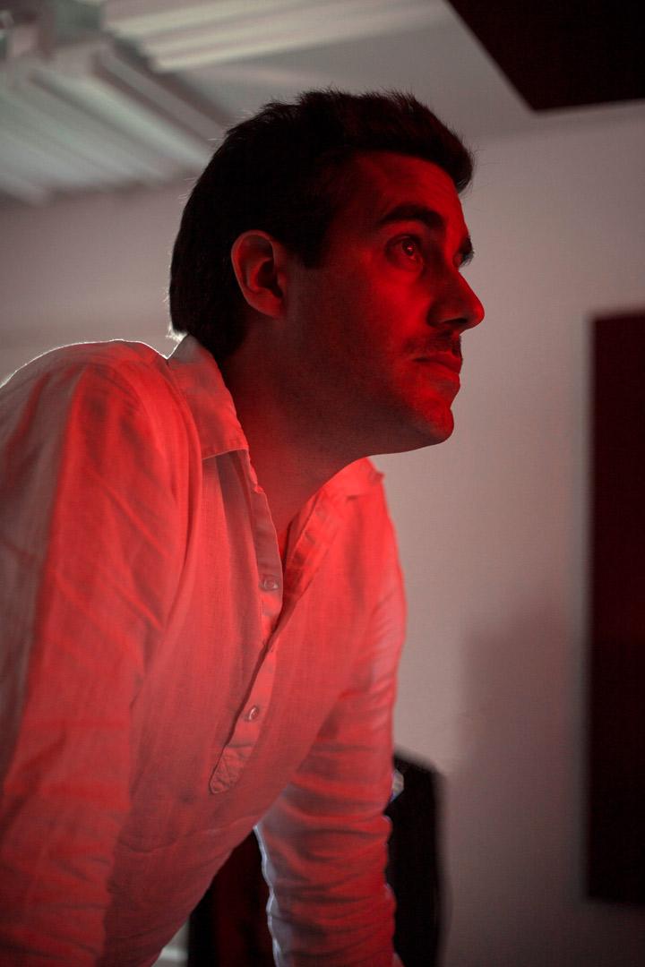 Eric Guerrino Nardin