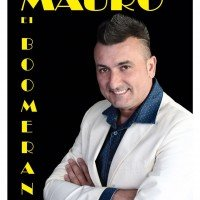 Mauro & I Boomerang