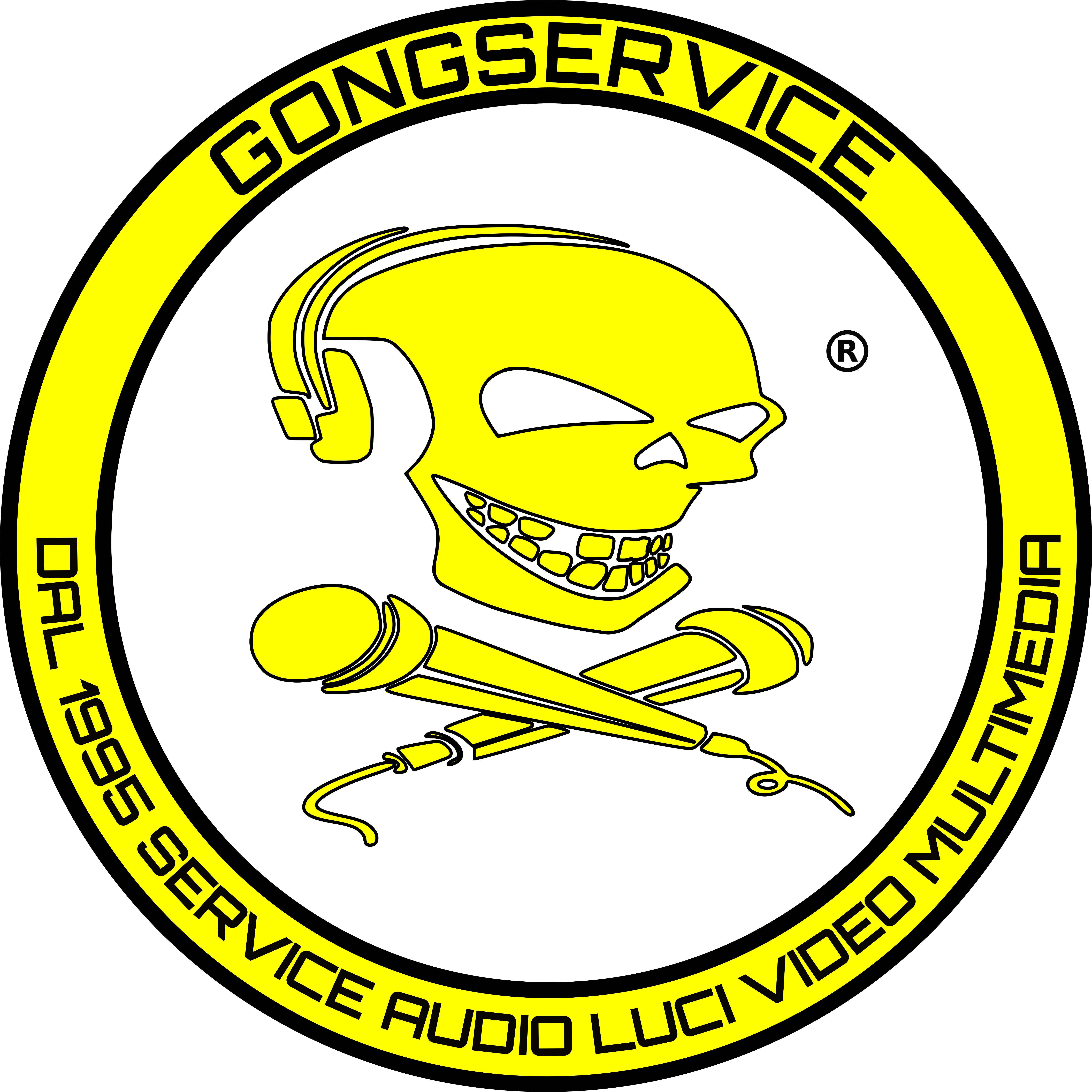 GongService