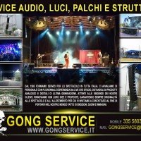 Gong Service