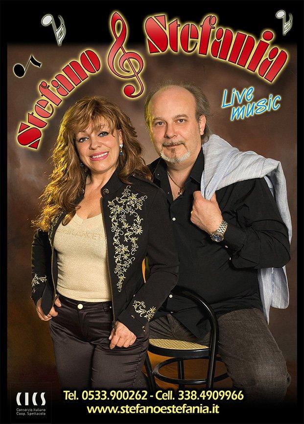 Stefano & Stefania