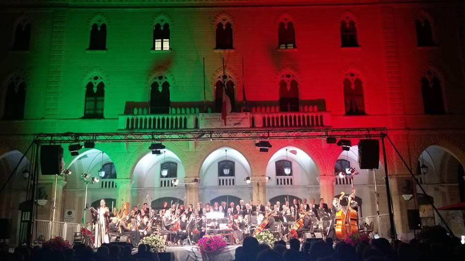 Concerto Lirico Sinfonico 2016 2