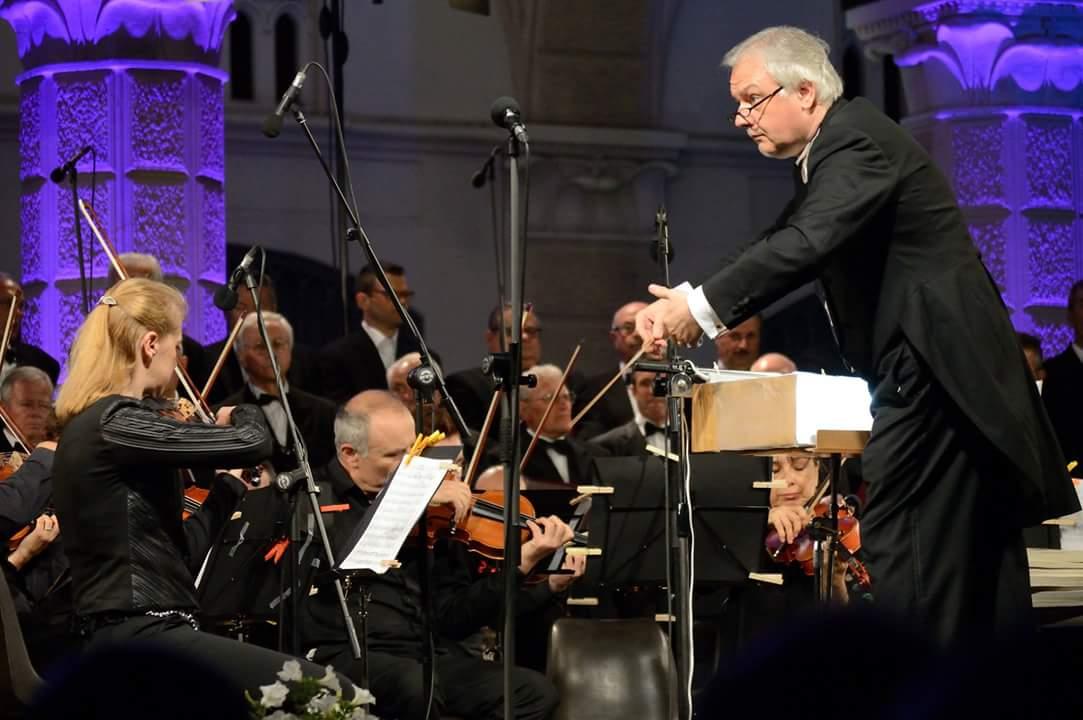 Concerto Lirico Sinonico 2016 M° Banzato