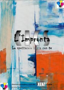 Rivista L'Impronta 2° edizione